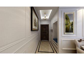 70平米欧式风格走廊图片