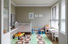 140平米三室两厅混搭风格儿童房装修效果图