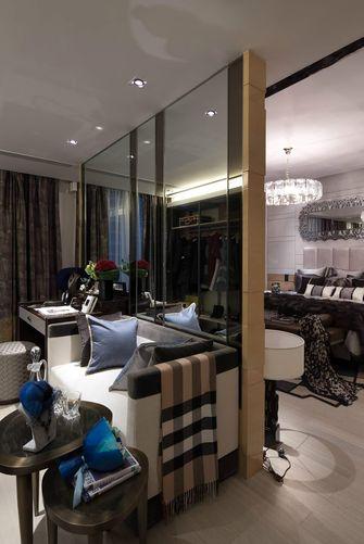 100平米三室两厅法式风格梳妆台欣赏图