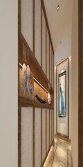 140平米四东南亚风格走廊欣赏图
