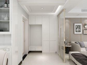 130平米四室两厅美式风格走廊图片