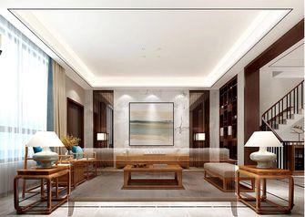 140平米别墅中式风格其他区域图片大全