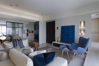 70平米一居室其他风格客厅装修图片大全
