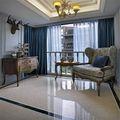 140平米三法式风格阳光房图片