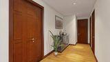 70平米中式风格走廊装修案例