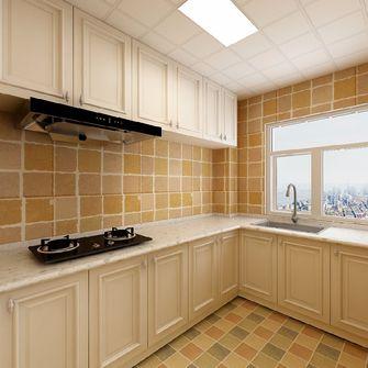 120平米三法式风格厨房效果图