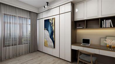 70平米一室两厅美式风格卧室图片大全