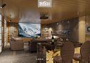 豪华型140平米别墅日式风格影音室图片