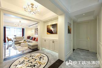130平米三室两厅其他风格玄关图片大全