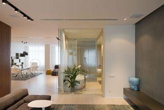 60平米公寓宜家风格玄关装修案例