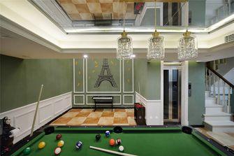 140平米别墅法式风格健身室图片