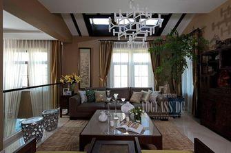 别墅中式风格装修图片大全