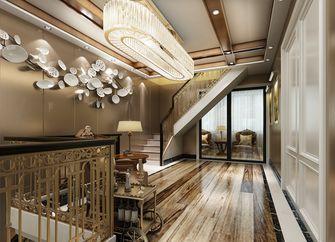 140平米别墅欧式风格走廊图