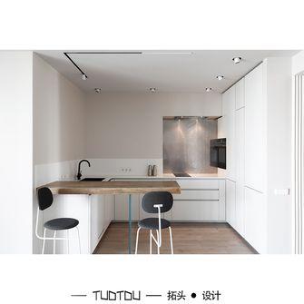 20万以上70平米一室一厅现代简约风格餐厅图片