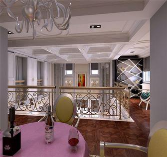 140平米别墅美式风格走廊图片大全