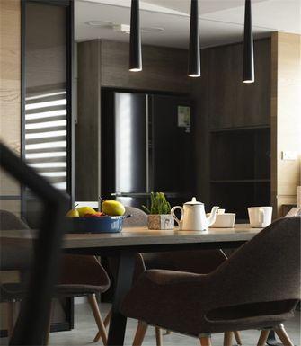 70平米公寓新古典风格影音室图片大全