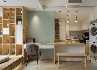 40平米小户型宜家风格书房装修效果图