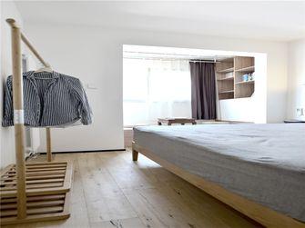 130平米四室一厅日式风格卧室图片