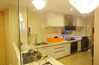 90平米一室两厅其他风格厨房效果图
