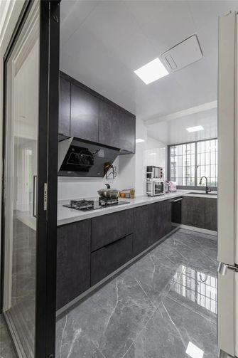 100平米三其他风格厨房装修案例