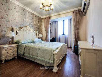 10-15万50平米欧式风格卧室设计图