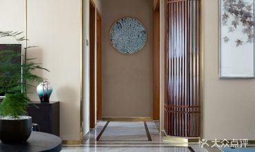 60平米新古典风格走廊装修图片大全
