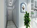 120平米三地中海风格走廊装修案例