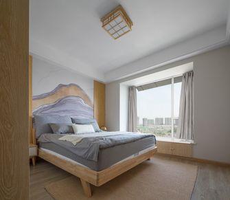 110平米三室两厅日式风格儿童房图片大全