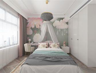 140平米别墅法式风格儿童房欣赏图