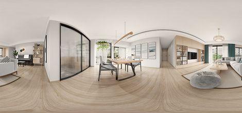 20万以上140平米四室两厅现代简约风格其他区域图片