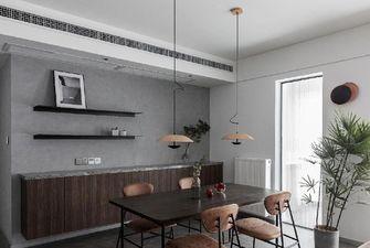 140平米三现代简约风格厨房图片大全