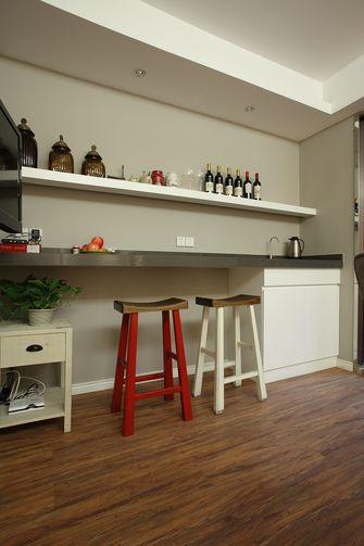 80平米一居室美式风格其他区域欣赏图