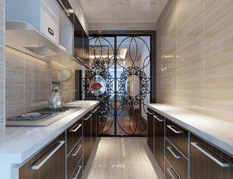 30平米小户型新古典风格厨房图
