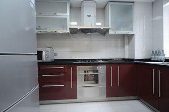 经济型90平米美式风格厨房装修案例