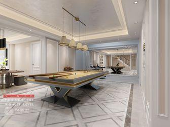 140平米别墅美式风格健身室效果图