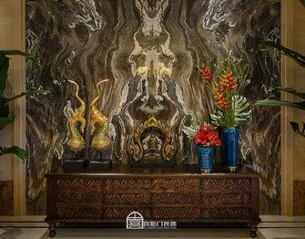 140平米三室两厅东南亚风格其他区域装修案例