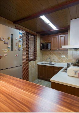 80平米东南亚风格厨房装修图片大全