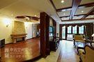 别墅东南亚风格设计图