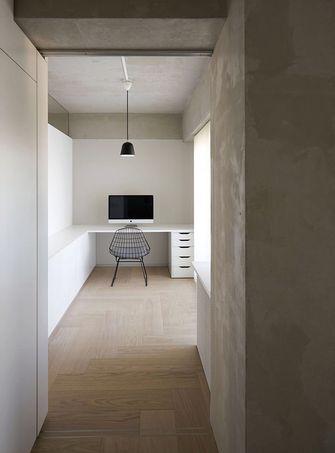 90平米三室一厅北欧风格其他区域欣赏图