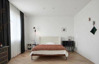 100平米三东南亚风格卧室装修案例