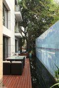 公寓中式风格图