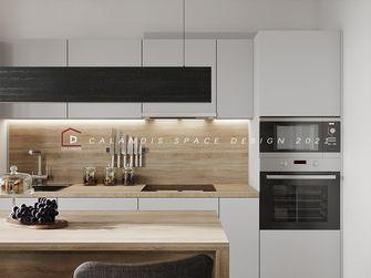 110平米三室一厅其他风格厨房装修案例