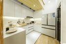 80平米复式北欧风格厨房图片大全