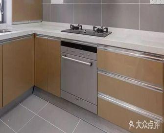 混搭风格厨房图