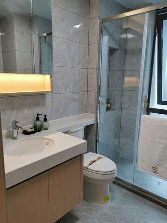 40平米小户型美式风格卫生间设计图