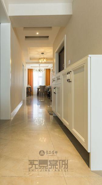 100平米三现代简约风格走廊效果图