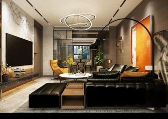 130平米三其他风格客厅图