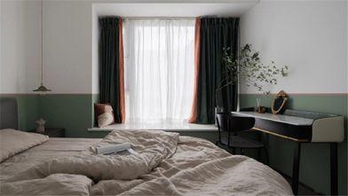 70平米法式风格卧室图片