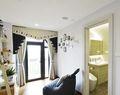 140平米别墅地中海风格阳光房装修效果图