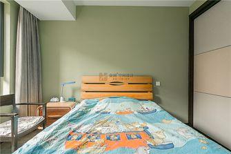 10-15万140平米四室两厅中式风格儿童房装修效果图